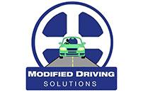 Modified Driving Logo